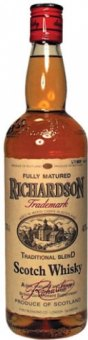 Whisky Richardson
