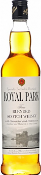 Whisky Royal Park
