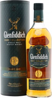 Whisky Select Cask Glenfiddich