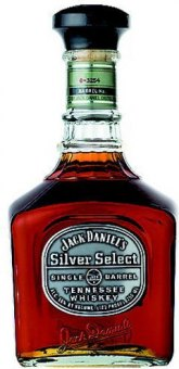 Whisky Silver Select Jack Daniel's