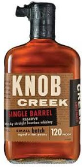 Whisky Single Barrel Knob Creek