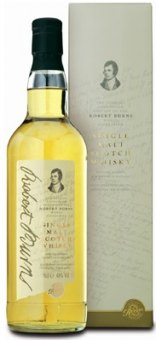 Whisky Single Malt Robert Burns