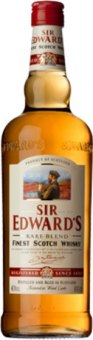 Whisky Sir Edward's