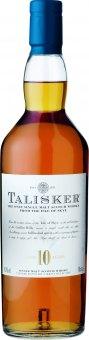 Whisky skotská 10 YO Talisker