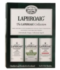 Whisky skotská Laphroaig - dárkové balení