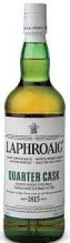 Whisky skotská Quarter Cask Laphroaig