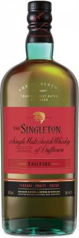 Whisky skotská Tailfire The Singleton of Dufftown