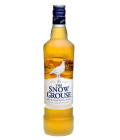 Whisky Snow Famous Grouse