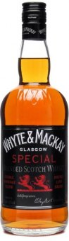 Whisky Special Whyte&Mackay