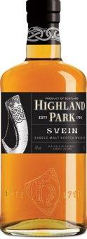 Whisky Svein Highland Park