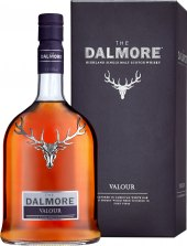Whisky Valour Dalmore