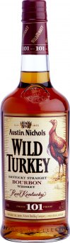 Whisky Wild Turkey