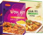 Rýže se směsí Wok Kit Vitasia