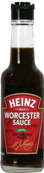 Omáčka worcestrová Heinz