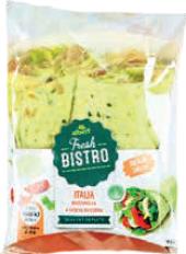 Wrap Italia Albert Fresh Bistro