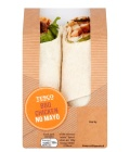 Wrap Tesco