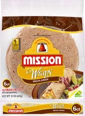 Wraps Mission