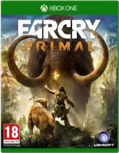 Xbox hra Far Cry Primal