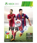 Xbox hra Fifa 15
