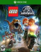 Xbox hra Lego Jurassic World X360
