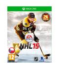 Xbox hra NHL 15
