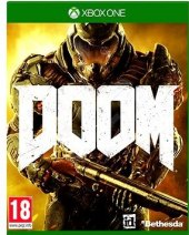 Xbox hra One Doom