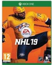 Xbox hra ONE NHL 19