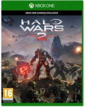 Xbox One hra Halo wars 2