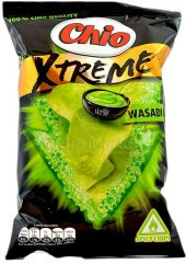 Chipsy Xtreme Chio