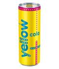 Limonáda Yellow Cola