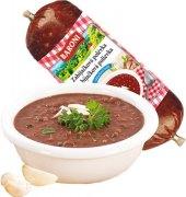 Polévka zabijačková Baroni
