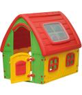 Zahradní domeček Buddy Toys