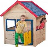 Zahradní domeček dětský Woody
