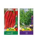 Zahradní osivo Vita