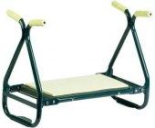 Zahradní stolička 2v1