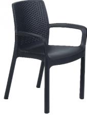 Zahradní židle Fieldmann