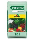 Zahradnický substrát Fortel