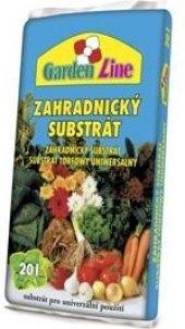 Zahradnický substrát Garden Line