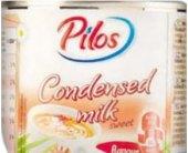 Mléko kondenzované slazené Pilos