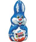 Čokoládový zajíc s překvapením Kinder