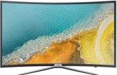 Zakřivená Full HD televize Samsung UE55K6372S