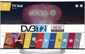 Zakřivená OLED televize LG 55EG910V