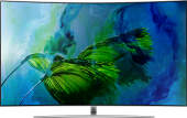 Zakřivená televize Samsung QE55Q8C