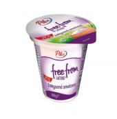 Zakysaná smetana bez laktózy Free From Pilos 20%