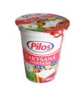 Smetana zakysaná Pilos 18%