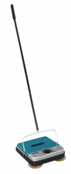 Zametač koberců mechanický Rotaro S Leifheit