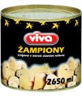 Žampiony Viva
