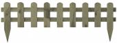 Zapichovací plot