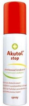 Zastavovač krvácení Akutol