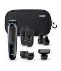 Zastřihovač Braun MGK3980 Multi Grooming Kit